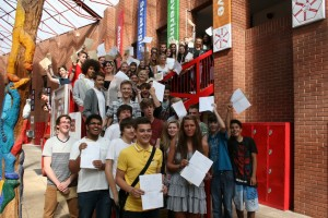 56% 5 A* - C inc Maths and English